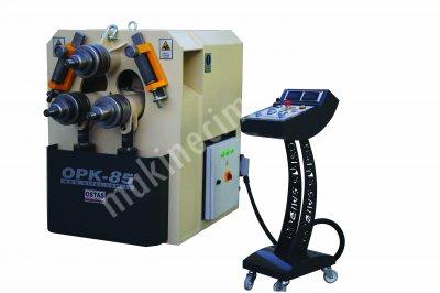 Boru Bükme Makinası - Opk-85