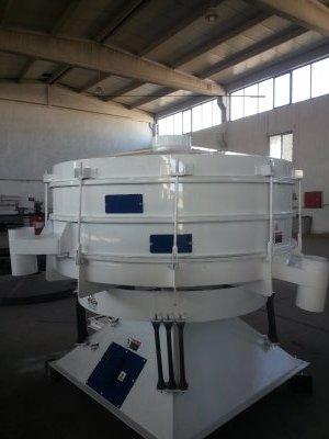 Alger Elek  Dairesel Elek Kalsit Makinaları