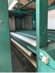 Curtain Upholstery Sueding Machine