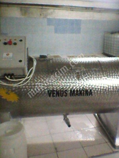 Yün ,yorgan Yıkama Ve Kurutma Makinası Venüs 0532 330 02 14