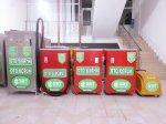Jetonlu-Paralı Yıkama Makinası-Soğuk Yıkama Makinesi