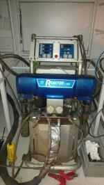 Polyurea Poliüretan Sprey Makinası Graco E Xp 2