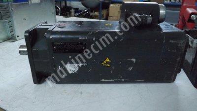 Sıemens Yf Sd31480401002 En 60034 Servo Motor