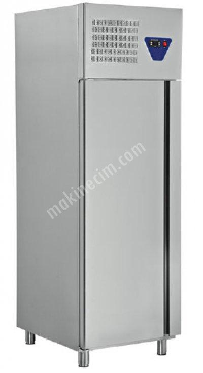 Dik  Tip  Buzdolabı