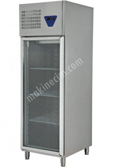 Satılık Sıfır Dik Camlı Tip Buzdolabı Fiyatları İstanbul endüstri̇yel mutfak ürünleri̇