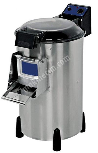Patates  Soyma  Makinası