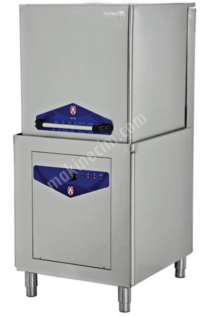 Satılık Sıfır Giyotin Tip Bulaşık Yıkama Makinası Fiyatları İstanbul endüstri̇yel mutfak ürünleri̇