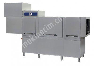Satılık Sıfır Konveyörlü  Bulaşık Yıkama Makinası Fiyatları Konya end ürün mutfak,konvüyörlü bulaşik maki̇nasi
