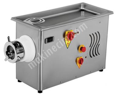 22 Lik Soğutmalı Et Kıyma Makinası
