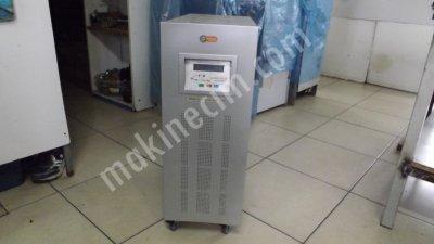 Satılık 2. El Tunçmatik 6 KVA ups (kesintisiz güç kaynağı) Fiyatları Antalya Tunçmatik 6 KVA ups (kesintisiz güç kaynağı),Yönmaksan Elektronik