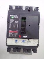 Schneider Electric Nsx 100N Nsx 100-160-250 F/n/h/na Şalter