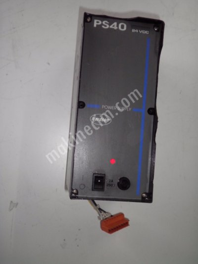 Satılık Sıfır Nordson 131739G 24 VDC Power Supply PS40 Fiyatları Antalya Nordson 131739G 24 VDC Power Supply PS40,Nordson Güç Kaynağı,Güç Kaynağı satılır,Güç kaynağı tamir edilir,Yönmaksan Elektronik