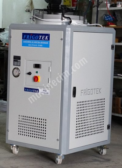 Mini Chiller De Kalite Ve Uygun Fiyat  . Fmc-1 Mini Chiller / 3 Kw/h