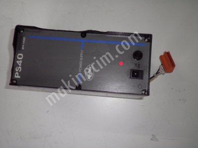 Satılık İkinci El NORDSON PS40 POWER SUPPLY Fiyatları Antalya NORDSON PS40 POWER SUPPLY,Power Supply,Güç Kaynağı,Güç kaynağı stoğumuz bulunur,Yönmaksan ELektronik