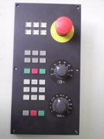 Siemens Sinumeric 802D Sl Mcp Panel (Tuş Takimi/keypad)