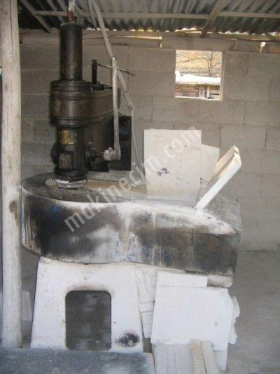 Karo Silim Makinası