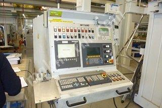 Satılık 2. El Arnold DC025 CNC Lazer Kesim Fiyatları İstanbul CNC,LAZER,LAZER KESİM,ARNOLD