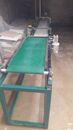 Cam Mozaik Üretim Tesisi Dizim Makinesi