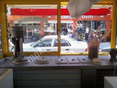 Satılık 2. El Sahibinden Satılık Uğur L40 Dondurma Makinası 17000tl Fiyatları İstanbul orjinal uğur dondurma makinası