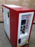 Thermo Regulator, Mould Heat Control