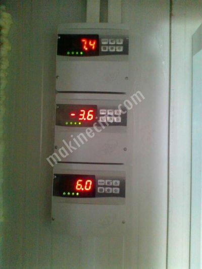 Satılık Sıfır soğuk hava deposu Fiyatları Manisa soguk hava deposu ıkıncel soguk hava buzhane imalati