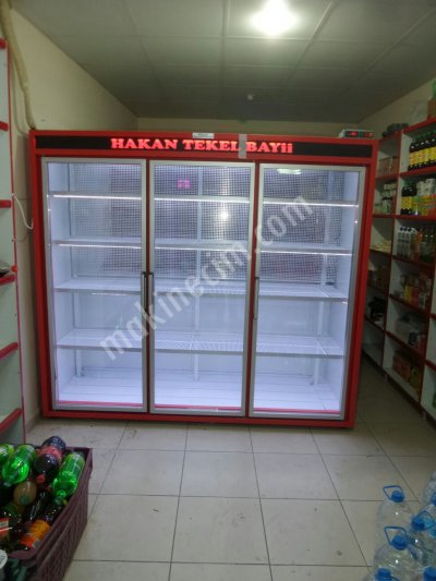 Satılık Sıfır SÜTLÜK REYON Fiyatları Manisa sütlük dolapları imalatı ikinciel sütlük dolabı