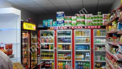 Satılık Sıfır ŞİŞE SOĞUTUCULAR Fiyatları Manisa sütlük dolap