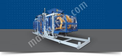 For Sale New concrete block press machine nt 36 namtas concrete blok machine 36 pieces,12 concrete block machine,concrete block machine 18000 piece day