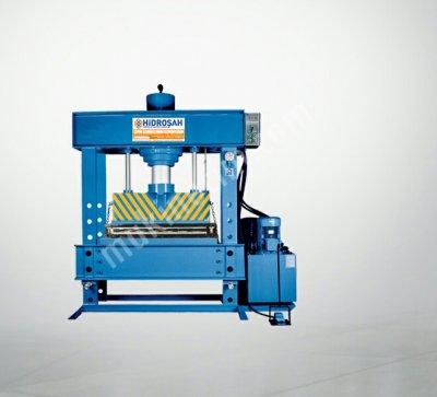 250 Ton Otomatik Sac Bükme Presi