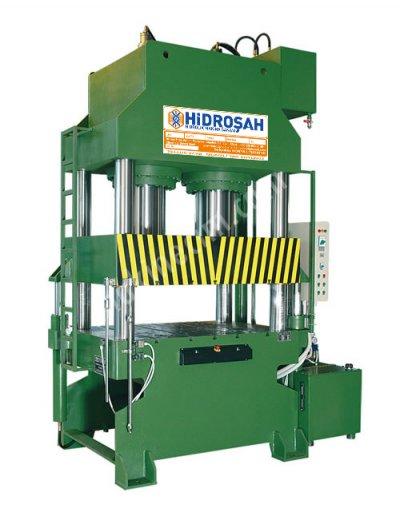 Satılık Sıfır Hidrolik500ton Sıvama Pesi Fiyatları İstanbul hidrolik,pres,kolonlu500,ton