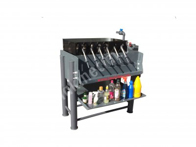 Level Filling Machine Pvc
