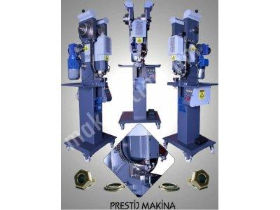 Satılık Sıfır Otomatik Kuşgözü Makinası Fiyatları İstanbul Otomatik,Düğme,perçin,kuşgözü,çıtçıt,rivet