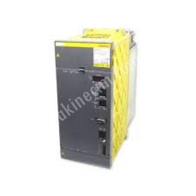 Fanuc A06B-6141-H011#h580 Power Supply Sıfır!!