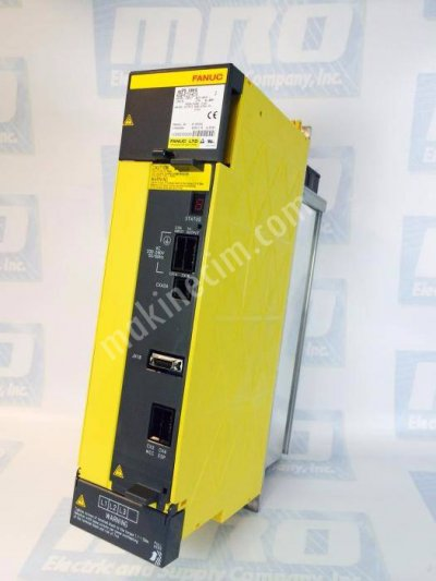 FANUC A06B-6140-H011 POWER SUPPLY SIFIR!!