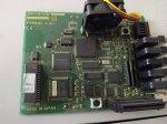 Fanuc A20B-2100-018 Elektronik Kart
