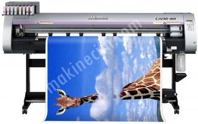 Mimaki Baskes Dijital Baskı Makinesi