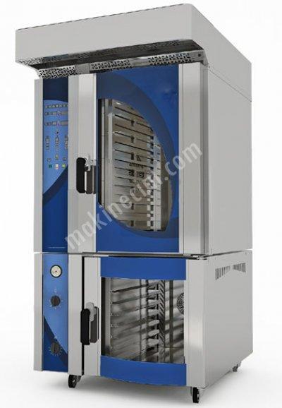 Satılık Sıfır 7 Tepsili  Patisserie  Fırın  Dijital  Elektrikli Fiyatları Bursa konveksiyonlu fırın