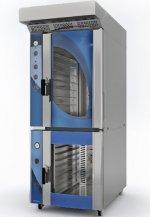 9 -  Tepsili  Patisserie  Fırın  Dijital  Elektrikli