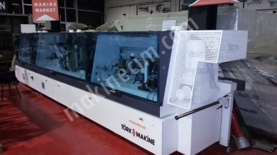 Törk Novaband-8 Full Kenar Bantlama Makinesi