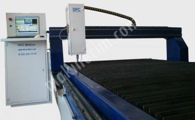 Satılık Sıfır Plazma Makineleri Fiyatları Konya plazma,makina,makine,plazma makinesi