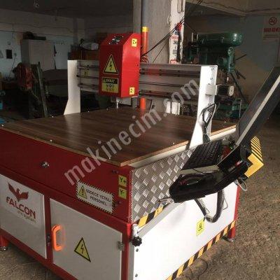 Falcon Makina Minitech 1010 Cnc Router
