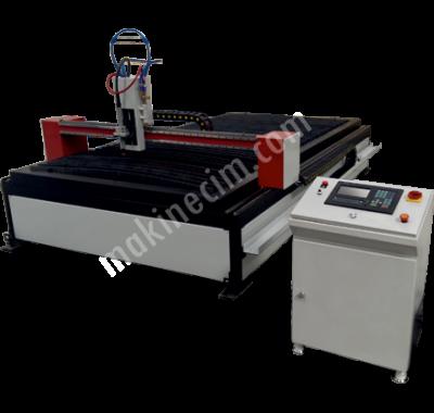 Satılık Sıfır CNC Plazma - Red Line Fiyatları Konya cnc plazma,plazma makinesi,plazma kesim makinesi,ikinci el plazma, lazer kesim
