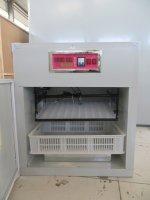 88 Kapasiteli Ful Otomatik Kuluçka Makinesi