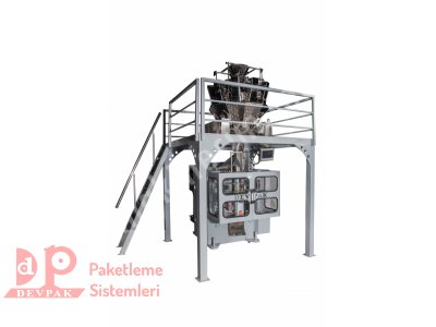 Devpak Packaging Machines
