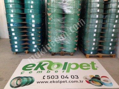 Yeşil Polyester Çember