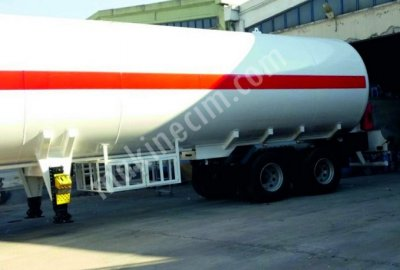 Gas Transport Tankers 57 M3