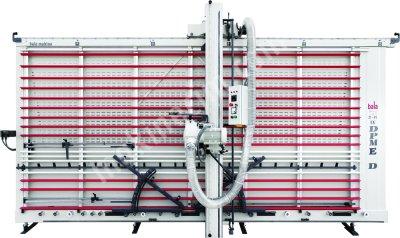 Bala Dikey Panel Ebatlama Makinası