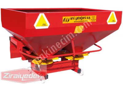 Twin Disc Hydraulic