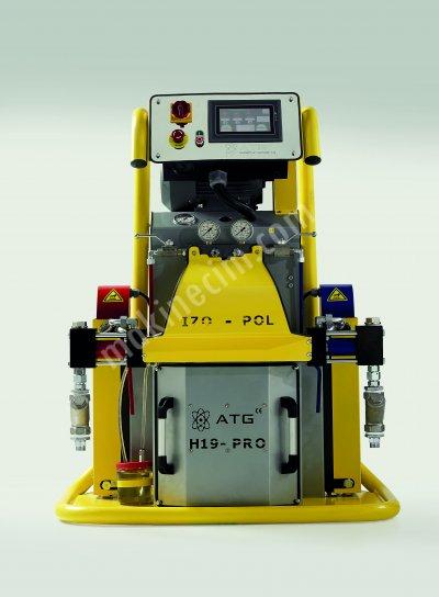 Polyurea Sprey Makinası