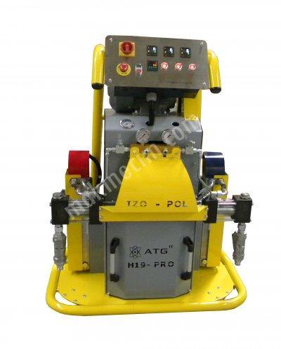 Poliüretan Makinası